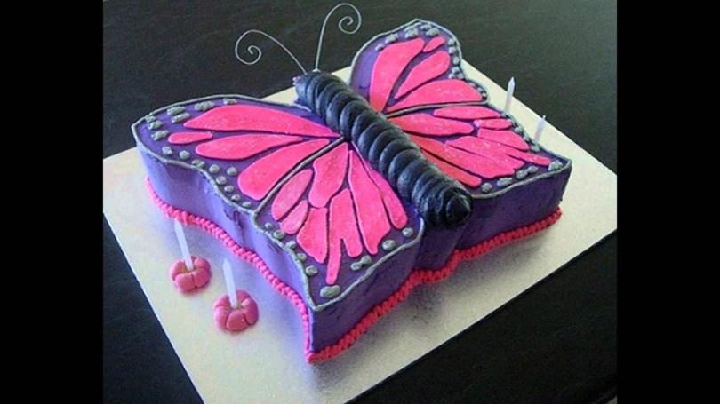 Girl Birthday Cake Ideas Birthday Cakes For Girls Youtube