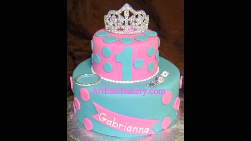 Girls Birthday Cakes Birthday Party Cake Ideas For Girls Youtube