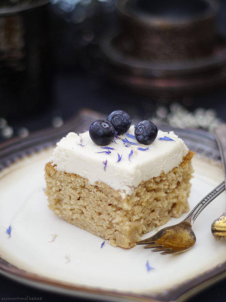 Gluten Free Birthday Cakes Classic Cashew Vanilla Birthday Cake Recipe