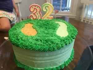 Golf Birthday Cakes Are We Doing Golf Birthday Cakes Now Golf