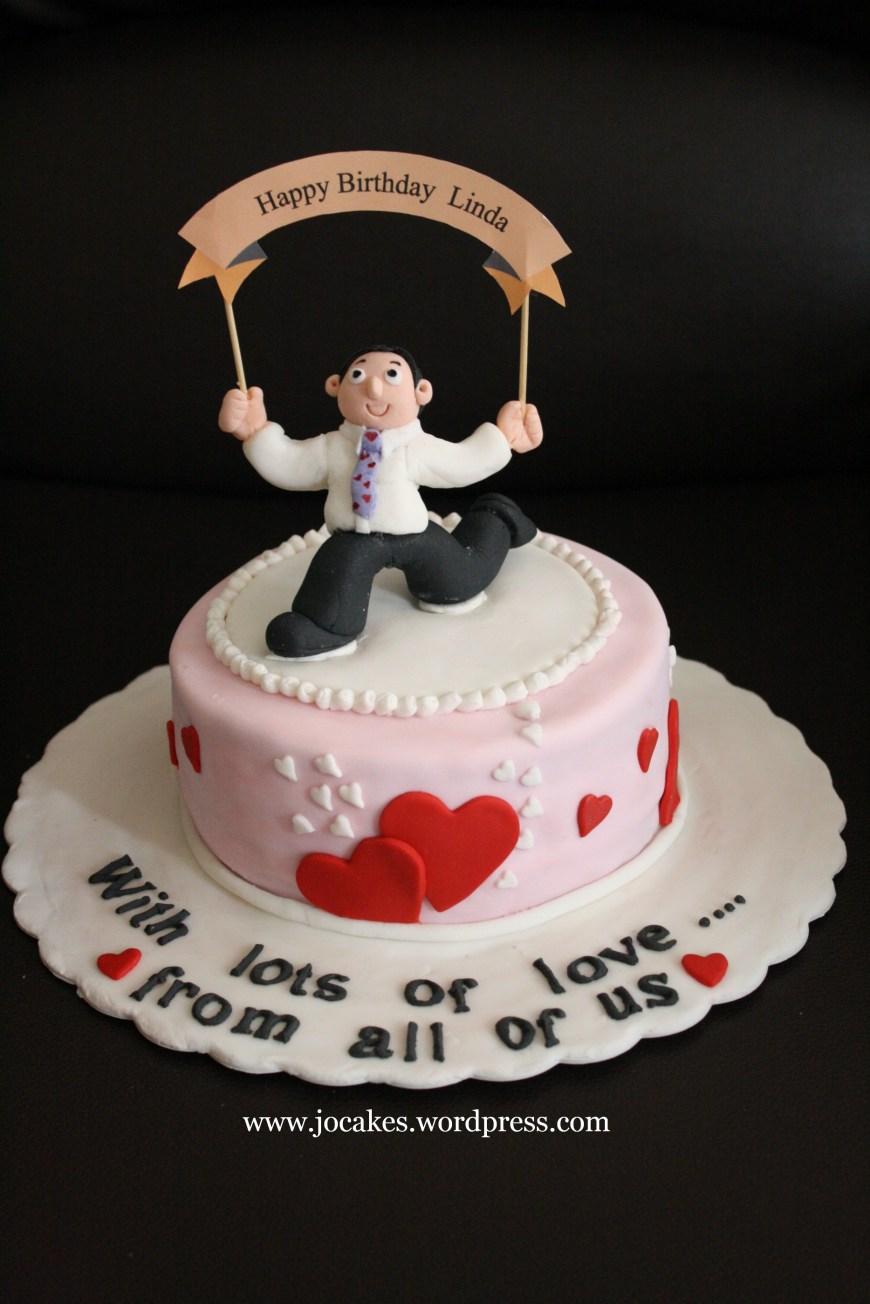 Happy Birthday Cake For Men 13 Happy Birthday Beautiful Cakes For Men Photo Happy Birthday Man
