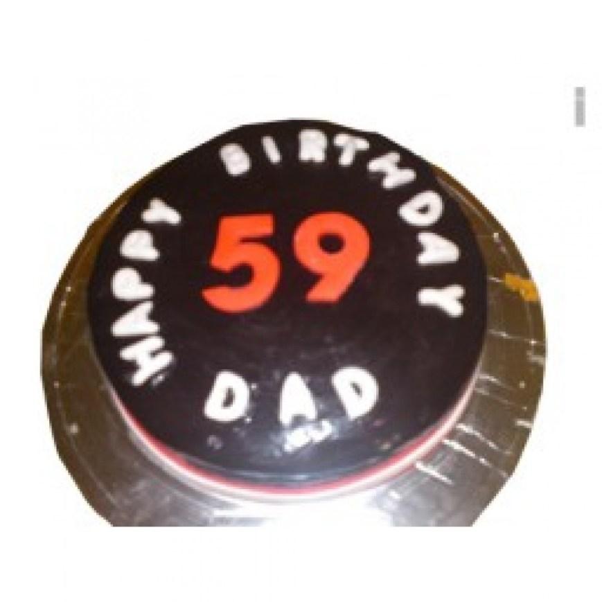 Happy Birthday Cake For Men Gift For Men Happy Birthday Cakes In Bangalore Thedottedi