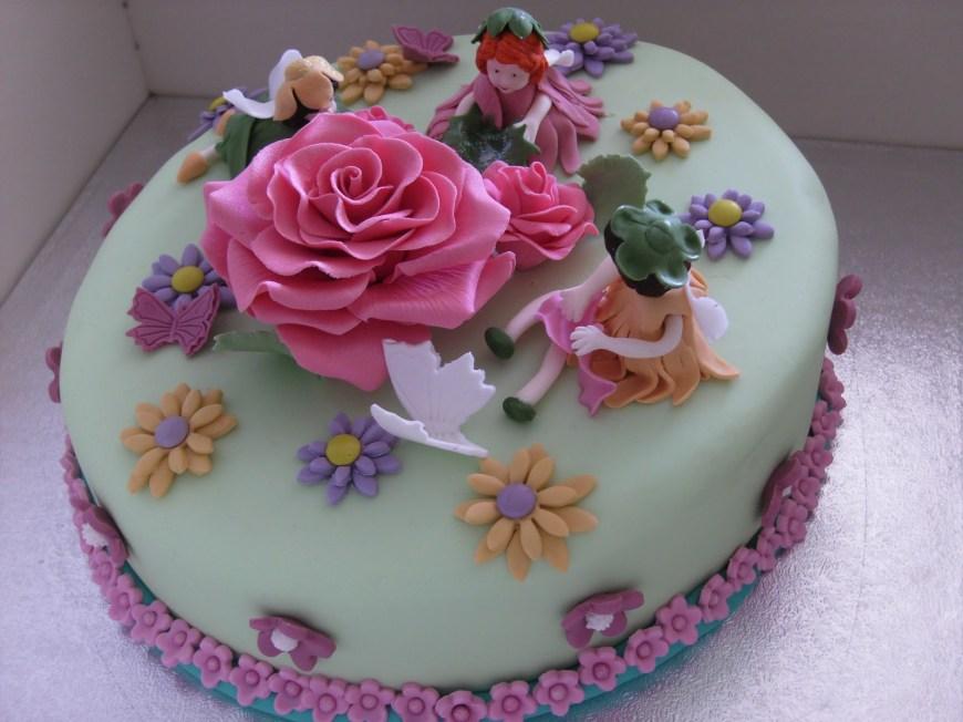 Happy Birthday Flower Cake Happy Birthday Flower Cake Images For Birthday Hd Gambarsurat