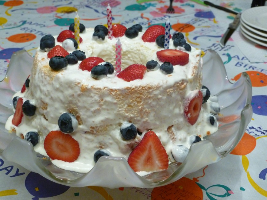 Healthy Birthday Cake Try This Healthy Birthday Cake Recipe Thejerp
