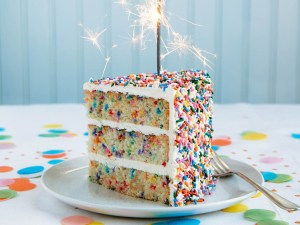 Homemade Birthday Cake Recipe Ultimate Birthday Cake From Baked Occasions Recipe Serious Eats