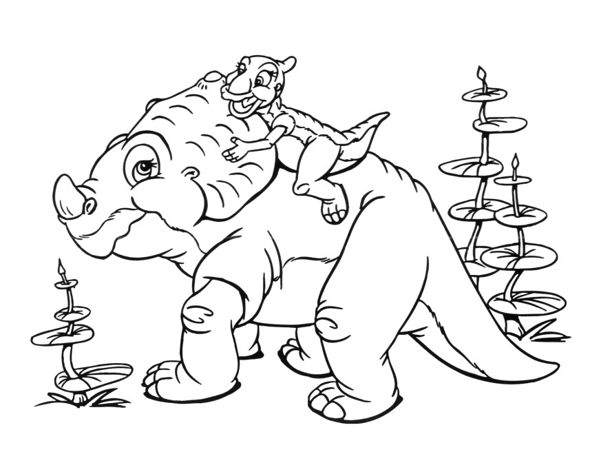 Land Before Time Coloring Pages Supergirl Coloring Pages For Kids Printable