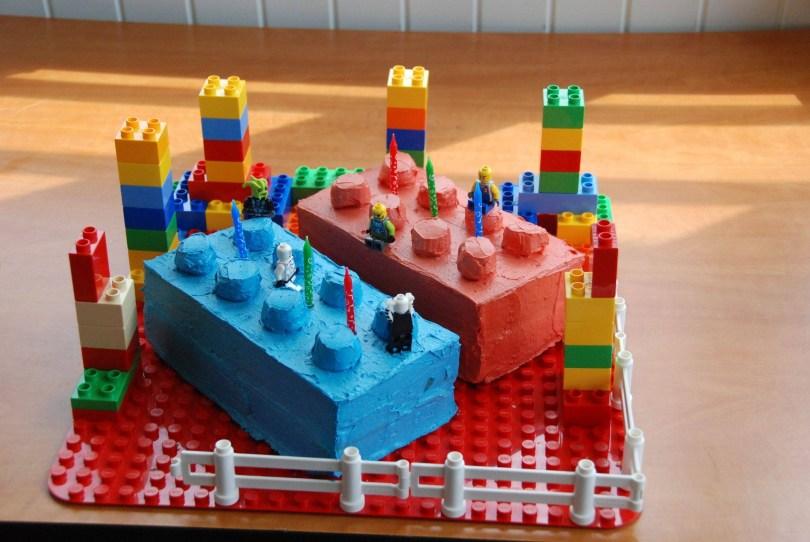 Lego Birthday Cake Lego Cakes Decoration Ideas Little Birthday Cakes