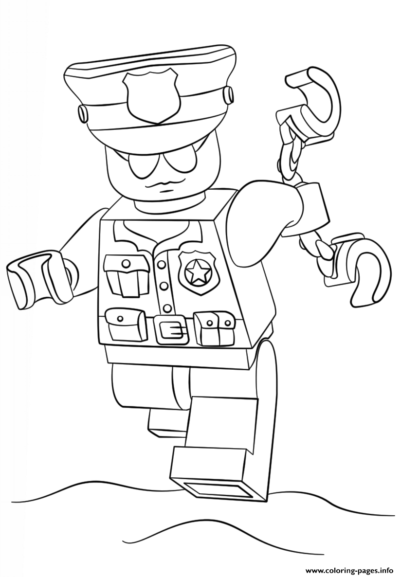 Lego City Coloring Pages City Coloring Pages At Getdrawings Free For Personal Use City