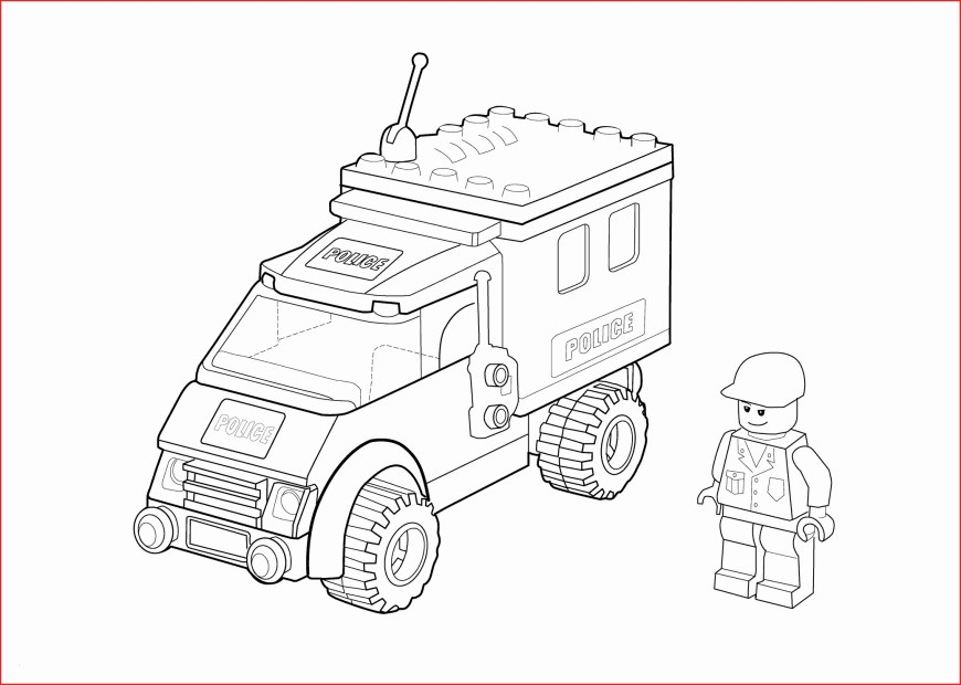 Lego City Coloring Pages Terrific Lego City Coloring Pages Photos Of Coloring Pages Picture