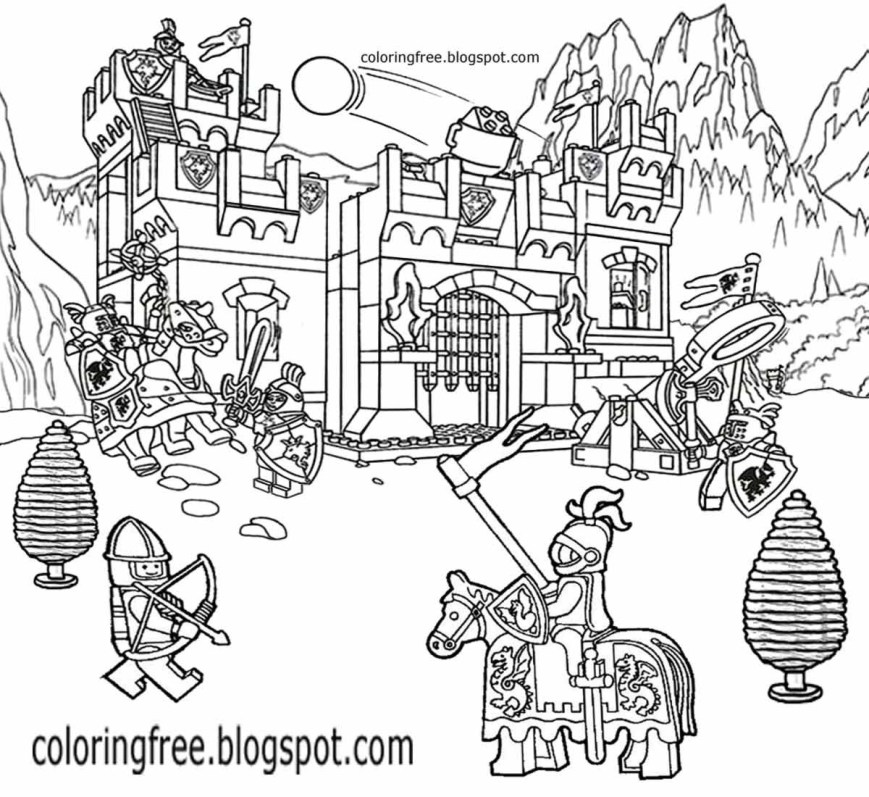 Lego City Coloring Pages Top Lego City Coloring Pages Printable With Stickers At Coloring Page