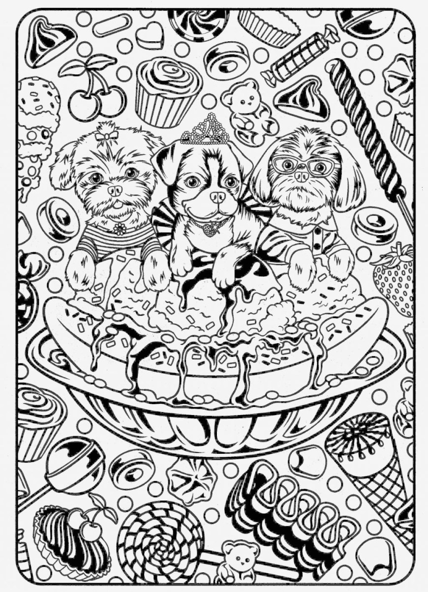Little Girl Coloring Pages Coloring Page Free Colorings To Print For Girls Little Girl