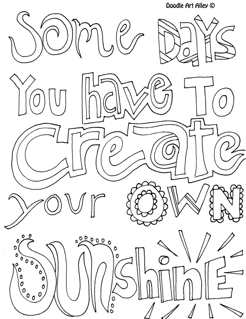 Make Your Own Coloring Pages With Words Make Your Own Coloring Pages At Getdrawings Free For Personal