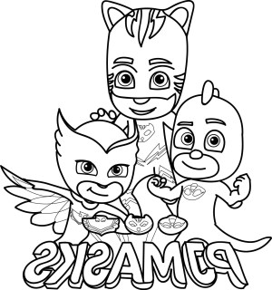 Mask Coloring Pages Coloring Page Best Coloring Pages Page Do Your Vector Royalty Free