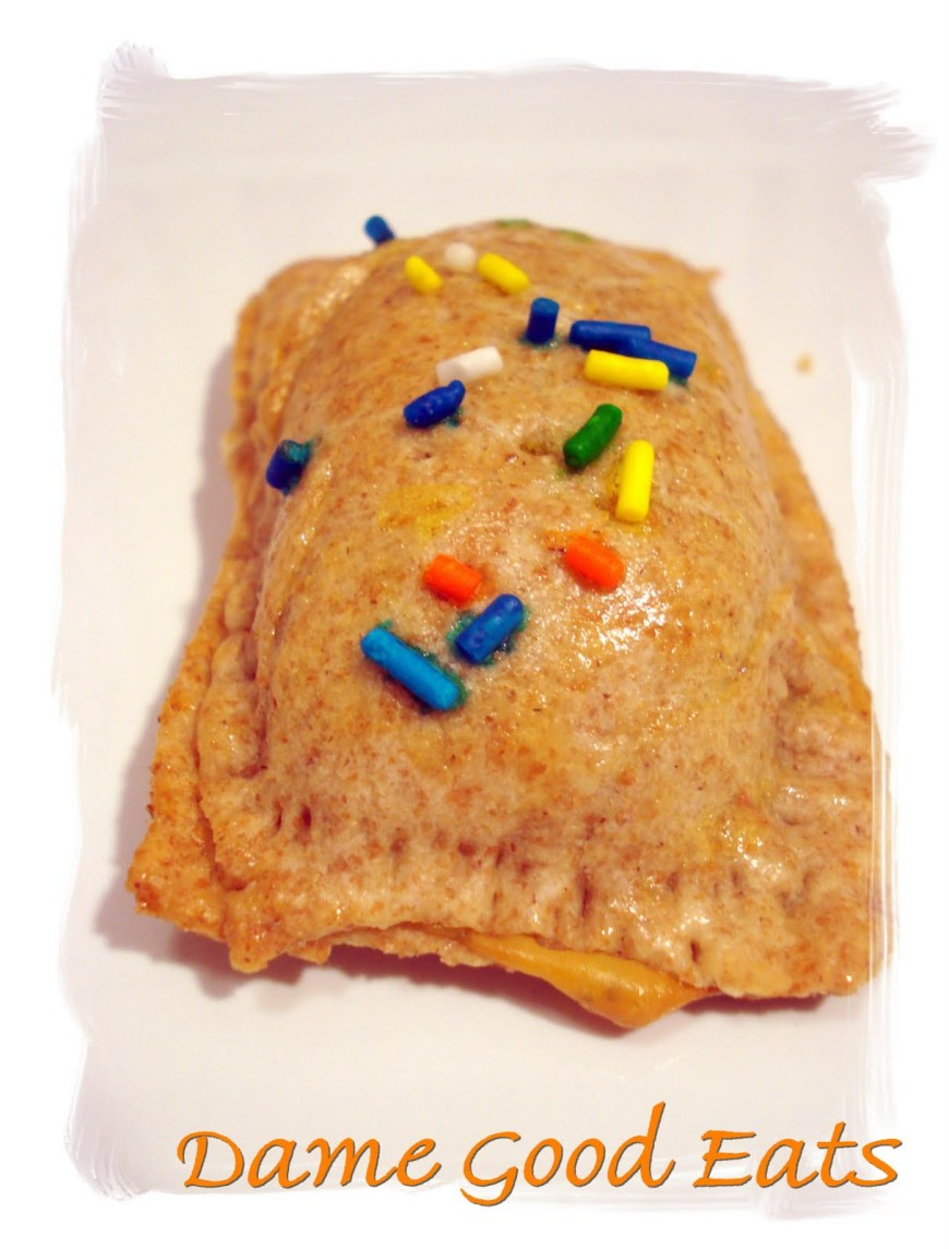 Mcdonalds Birthday Cake Dame Good Eats Birthday Cake Batter Pocket Pies My Version Of The