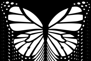 Monarch Butterfly Coloring Page Free Cartoon Monarch Butterfly Download Free Clip Art Free Clip