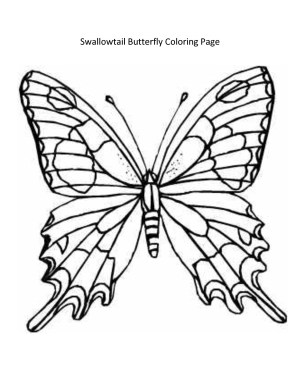Monarch Butterfly Coloring Page Monarch Butterfly Coloring Pages Free New Butterfly No Information