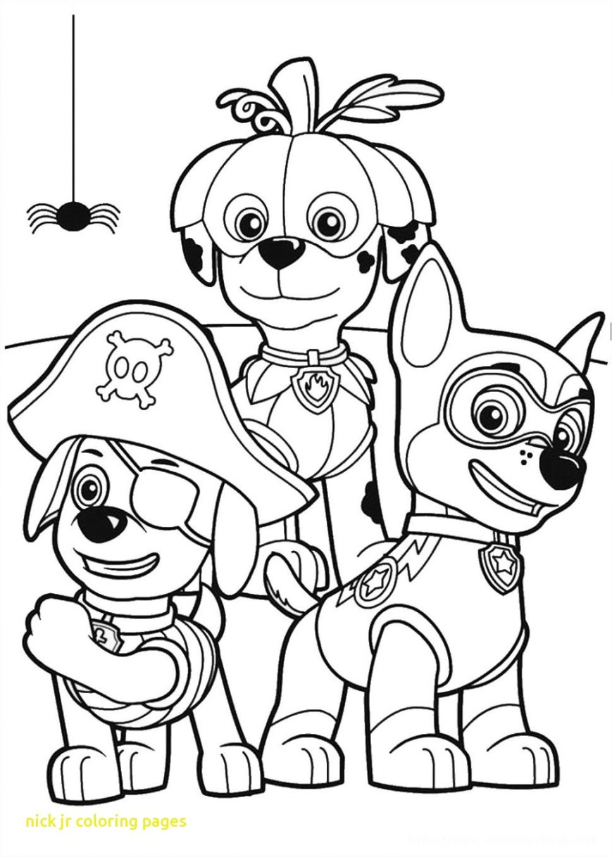 Nick Jr Coloring Pages Coloring Page Coloring Page Nick Jr Pages Online Wuming Me Games