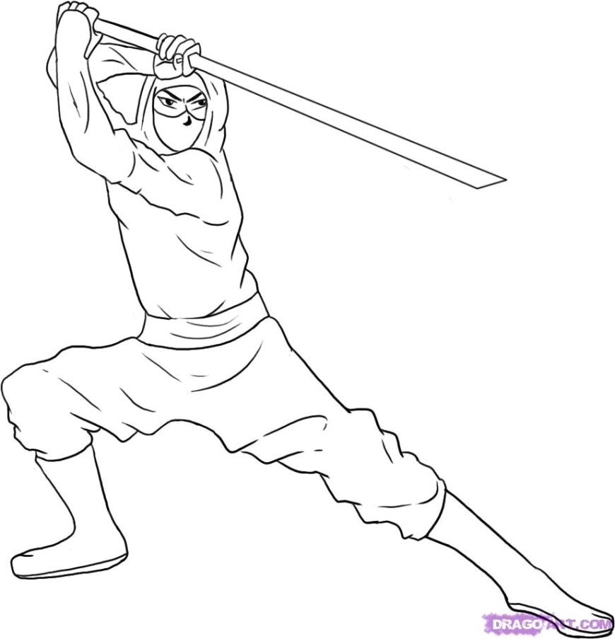 Ninja Coloring Page Coloring Page Pizza Ninja Turtles Coloring Pages Page Tremendous