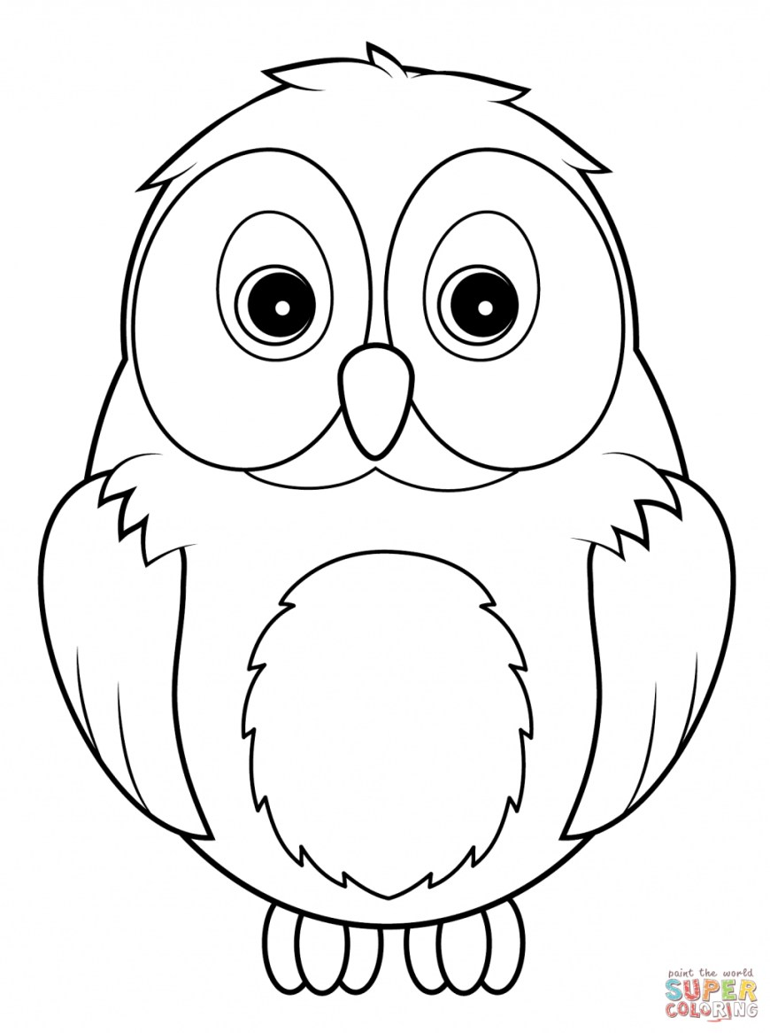 Owls Coloring Pages Coloring Page Owl Coloring Sheets Page Owls Pages Free Owl