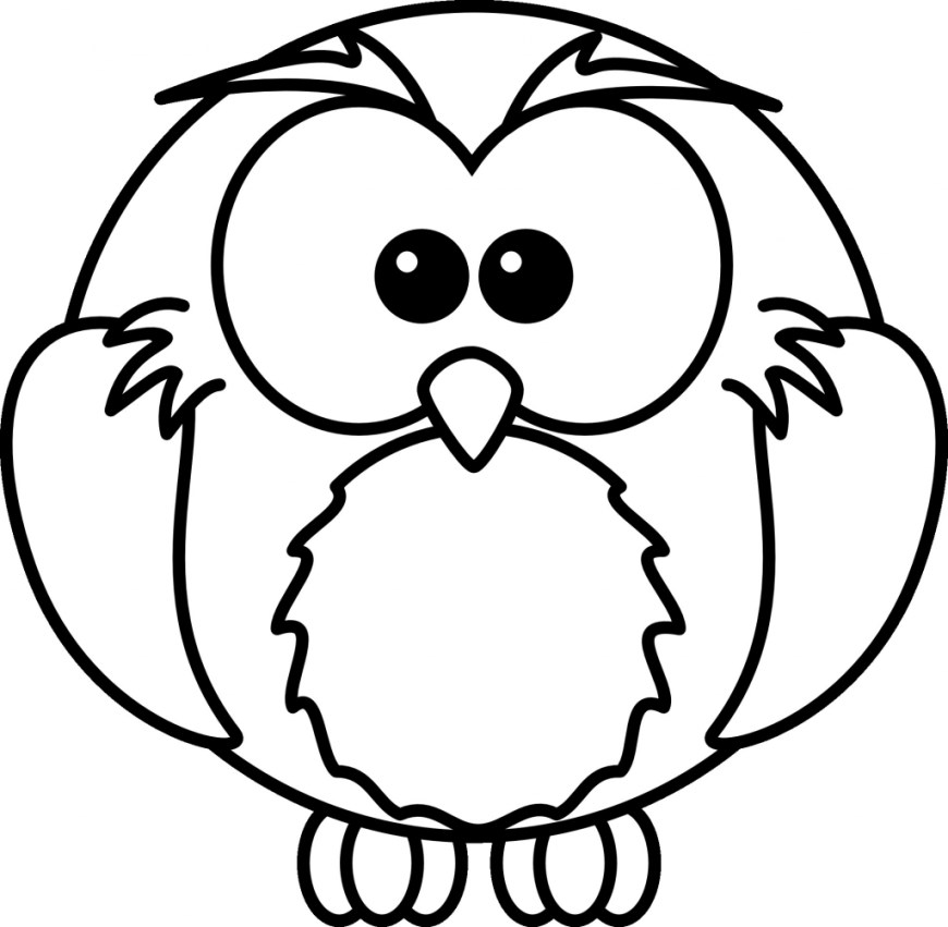 Owls Coloring Pages Free Printable Halloween Owl Coloring Pages Owls With Animal Plants