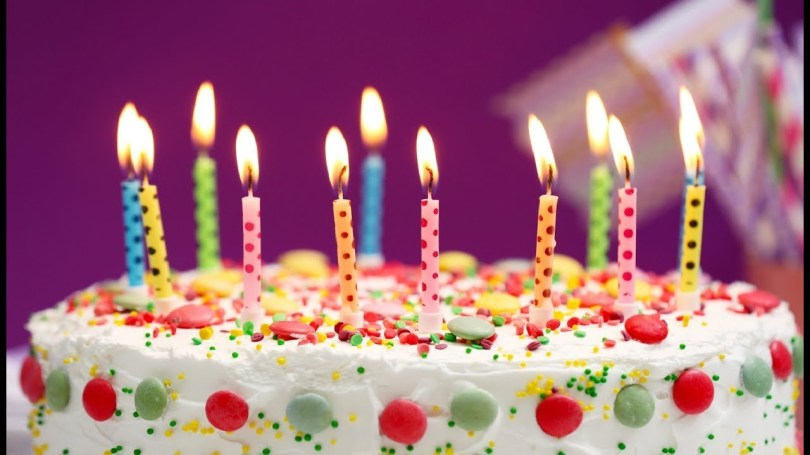 Picture Of Birthday Cake Happy Birthday Cake Pictures Editing Write Your Name Youtube