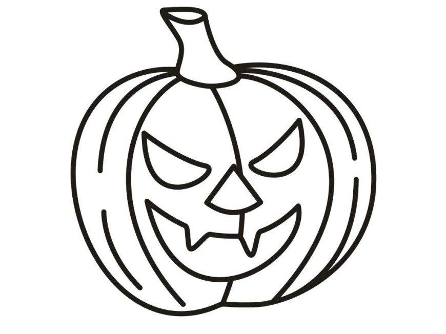 Pumpkin Coloring Pages Coloring Pages Halloween Pumpkin Coloring Pages Fantastic
