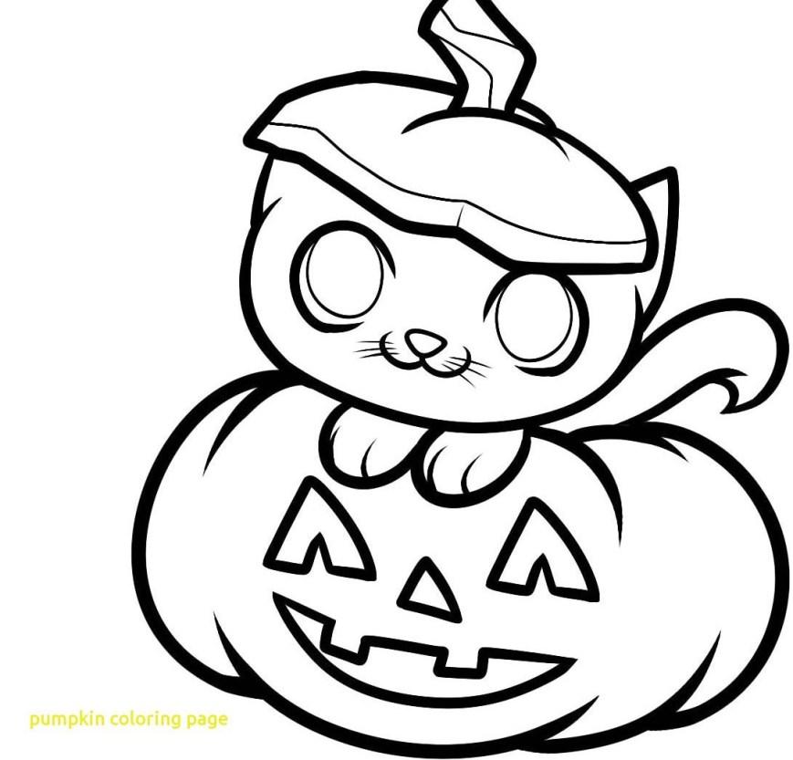 Pumpkin Coloring Pages Pumpkin Coloring Pages Printable Lezincnyc