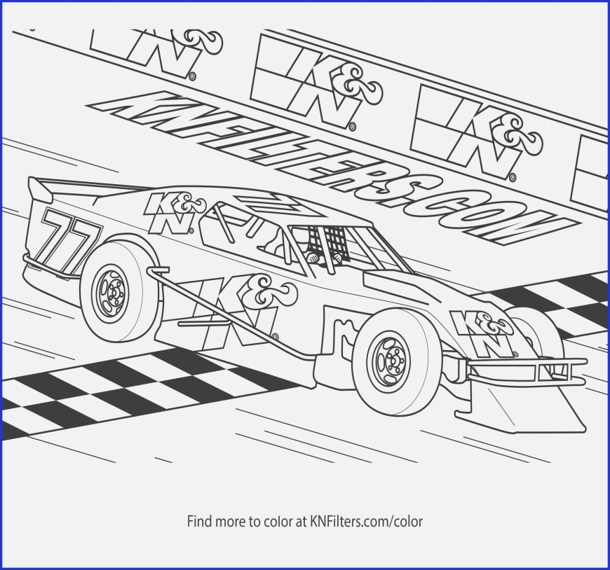 Race Car Coloring Pages Drag Car Coloring Pages Lamborghini Coloring Pages Amazing
