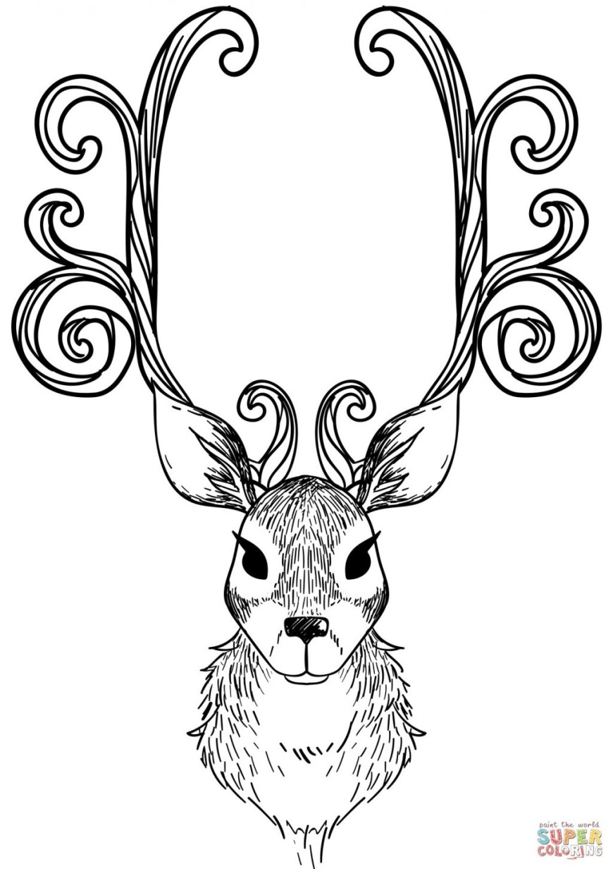 Rudolph The Red Nosed Reindeer Coloring Pages Coloring Pages Rudolph The Red Nosed Reindeer Coloring Pages