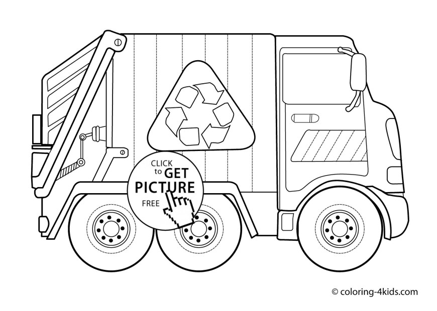 Semi Truck Coloring Pages Free Fire Truck Coloring Pages Printable Beautiful Semi Truck
