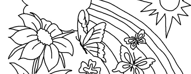 Spring Coloring Pages To Print Coloring Page 37 Astonishing Spring Coloring Sheets