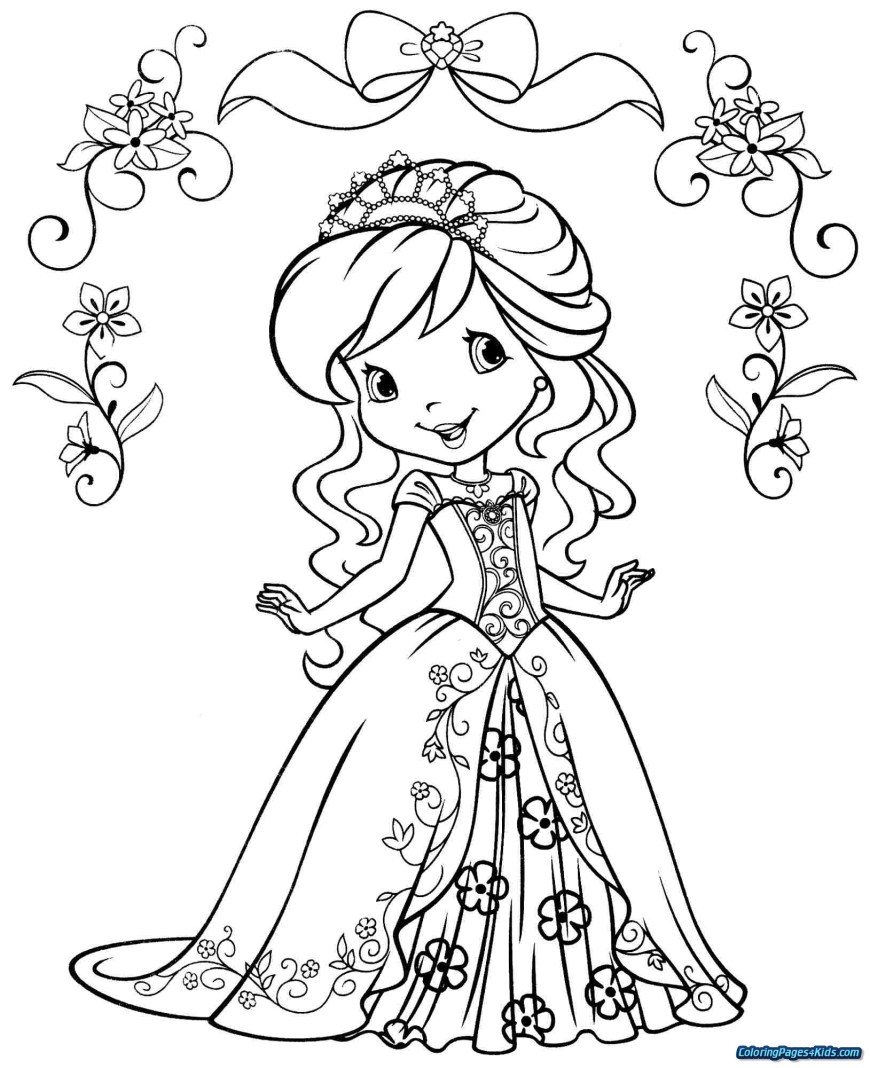 Strawberry Coloring Page Strawberry Coloring Page Free Printable Coloring Pages