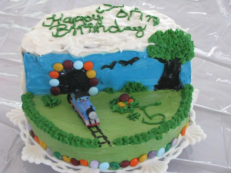 Summer Birthday Cakes Easy Summer Birthday Cake Ideas Betty Crocker Parsnips And Parsimony