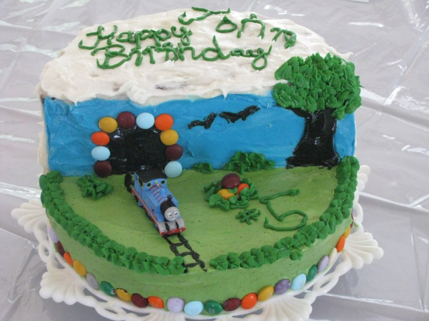 Summer Birthday Cakes Easy Summer Birthday Cake Ideas Betty Crocker Parsnips And Parsimony
