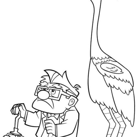 Up Coloring Pages Coloring Page Up Colorings Best For Kids Free Printables Marvelous