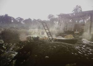 screen shot of video trailer