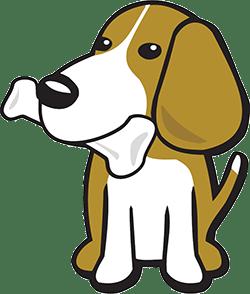 Boris, the BeagleBoard Logo Mascot