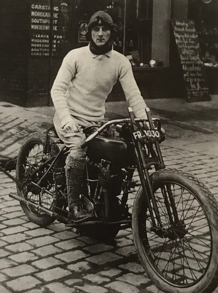 William Lyons, Harley Davidson, Motorcycle, 1920s SS1 SS2 Jaguar
