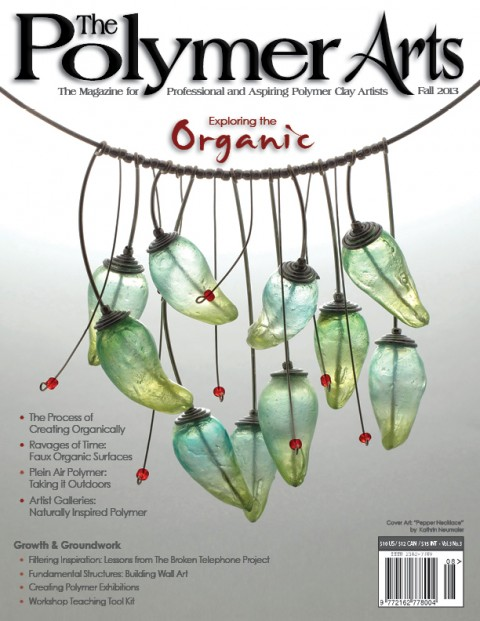 scale /& prop. aspiring polymer clay artist in this issue big small The Polymer Arts The magazine for professional Spring 2018 size