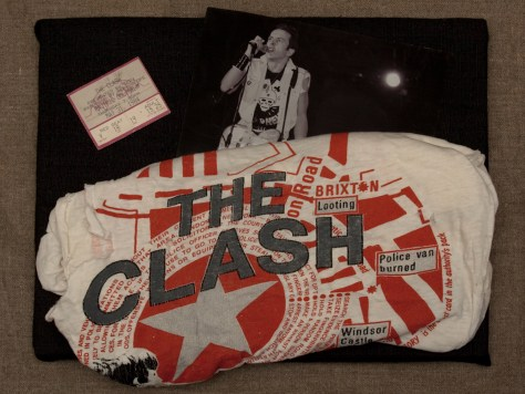 Forgotten Vancouver Stories: 12 –The Clash at the Coliseum