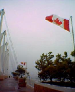 Canada Place Walkaround – Choogle On! #21