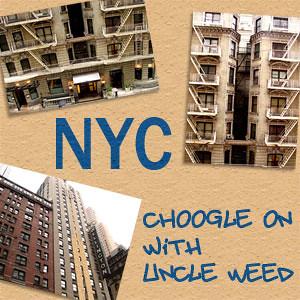 Greenwich Village Rooftop NYC Diesel Smokedown – Choogle On! #40