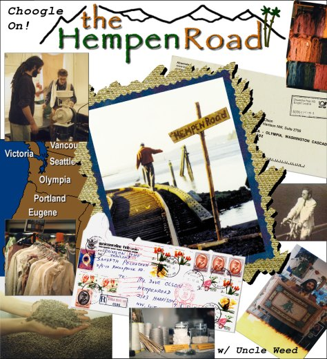 Tales from The HempenRoad – Choogle on #80