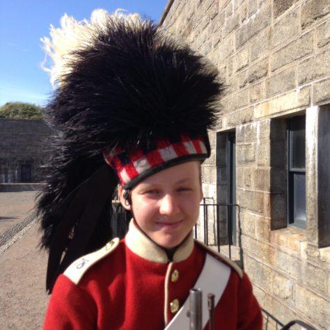 Citadel: Guard of Importancy