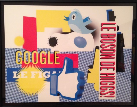 Google and French substrates