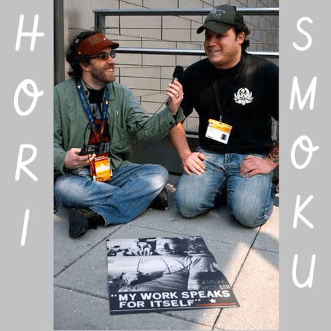Choogle On with Uncle Weed - Hori Smoku