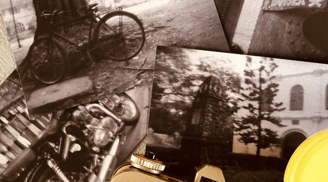 Spanish Alleys & India Lomos / new postcards