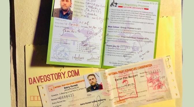 Healing Ramble: #MECFS journey to Thailand, India, Nepal, Sri Lanka and onwards