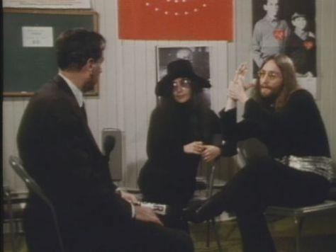 Pod bonus: Lennon & Mcluhan