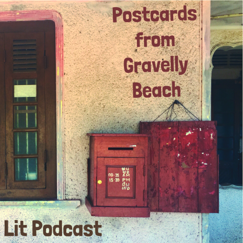 Postcard from Gravelly Beach – Sri Lanka post office
